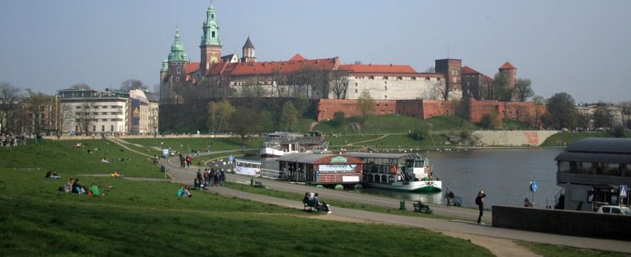 Mieszkańcy Krakowa nie chcą igrzysk zimowych w 2022 roku /Maciej Nycz /RMF FM