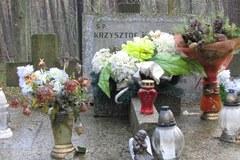 Mieszkańcy Piotrkowa Trybunalskiego pamiętają o zbrodni sprzed lat