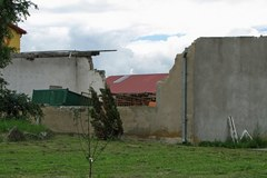 Mieszkańcy Smętowa Granicznego próbują odbudować swój majątek: