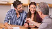 Mieszkanie z kredytem hipotecznym