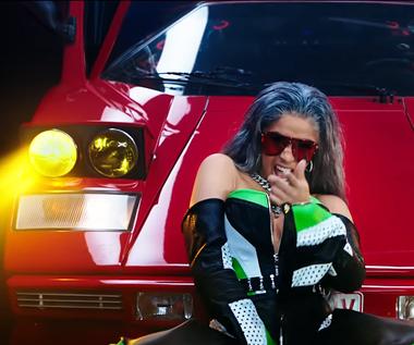 "Migos z Cardi B i Nicki Minaj (klip ""Motorsport"")"