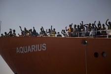 Migranci z