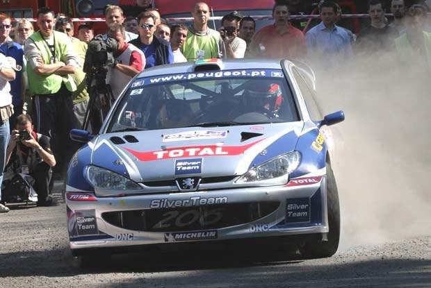 Miguel Campos (kliknij) /INTERIA.PL