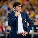 Miguel Falasca poprowadzi reprezentację Czech