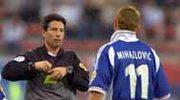 Mihajlovic zawieszony na jeden mecz