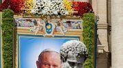 Mija druga rocznica kanonizacji Jana XXIII i Jana Pawła II