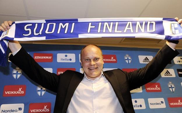 Mika-Matti Paatelainen /AFP
