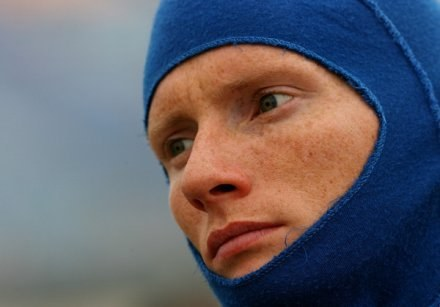 Mike Conway /AFP