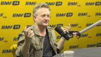 """Mikołaj Cieślak o """"Uchu Prezesa"""" w Porannej rozmowie RMF FM"""