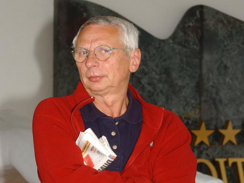 Mikołaj Grabowski zapowiada kolejną odsłonę najważniejszego dramatu Mickiewicza  /Jarosław Stalęga /MWMedia