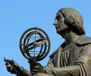 Mikołaj Kopernik i jego teoria