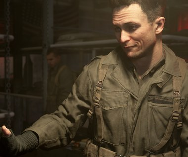Mikropłatności pojawią się w Call of Duty: WWII nieco później