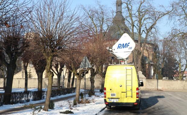 Milczący zakon mniszek i tajemnicze podziemia. Złoczew Twoim Miastem w Faktach RMF FM!