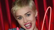 Miley Cyrus broni transseksualistów!