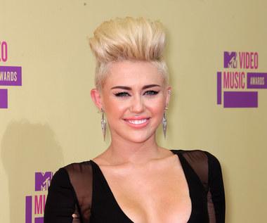 Miley Cyrus poprowadzi galę Video Music Awards 2015