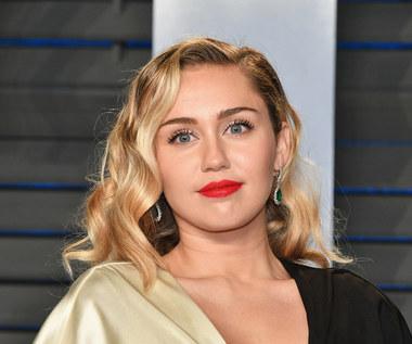 """Miley Cyrus: Przebój """"We Can't Stop"""" jest plagiatem?"""