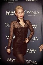 Miley Cyrus: Włamywacz trafi za kratki tekst piosenki