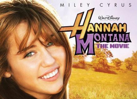Miley Cyrus znów w ścisłej czołówce amerykańskiej listy /