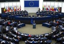 Miliard euro pomocy dla Ukrainy od Unii Europejskiej