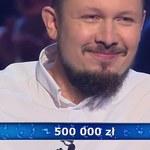 """""""Milionerzy"""": W poniedziałek padnie pytanie o milion"""