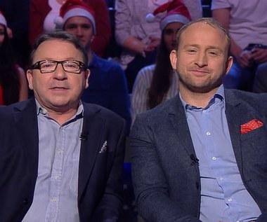 """""""Milionerzy"""": Zbigniew Zamachowski i Borys Szyc zagrają o milion"""