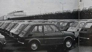 Milionowy Fiat 126p