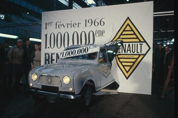 Milionowy samochód /
