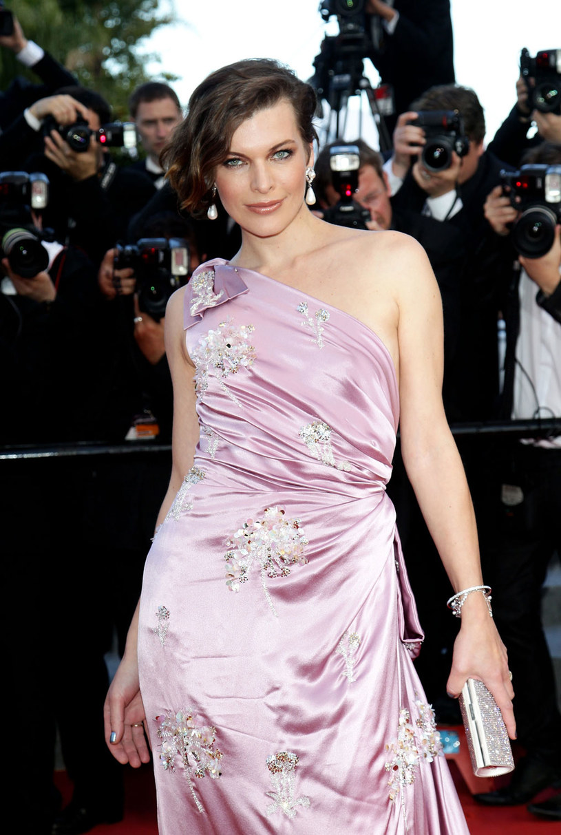Milla Jovovich /Getty Images/Flash Press Media