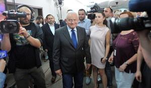 Miller: SLD ma niekwestionowaną pozycję na polskiej lewicy