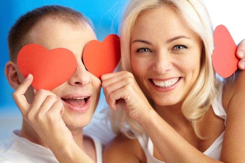 Miłość nie powinna być ślepa ani głucha. Szczerość w związku nie oznacza mówienia sobie wszystkiego bez zastanowienia i bez względu na konsekwencje /123RF/PICSEL