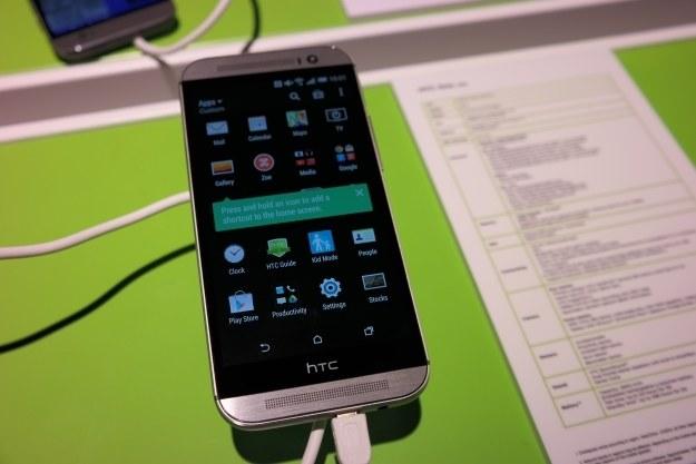 Miłośnicy HTC pozostają wierni produktom tajwańskiej firmy. /INTERIA.PL