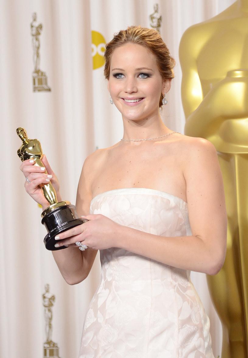 Mimo młodego wieku, aktorka odnosi wielkie sukcesy /Getty Images