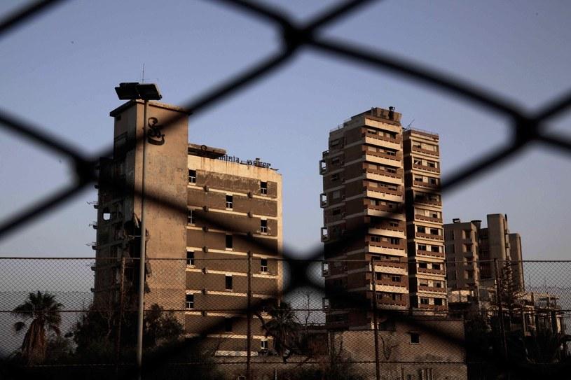 Mimo, że formalnie Cypru Północnego nie ma, toczy się tam normalne życie... /AFP