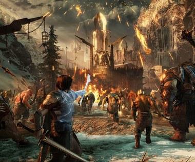 Minas Ithil w nowym gameplau ze Śródziemie: Cień Wojny