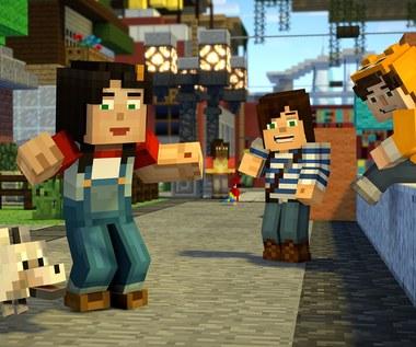 Minecraft: Story Mode – Season Two w planie wydawniczym Techlandu