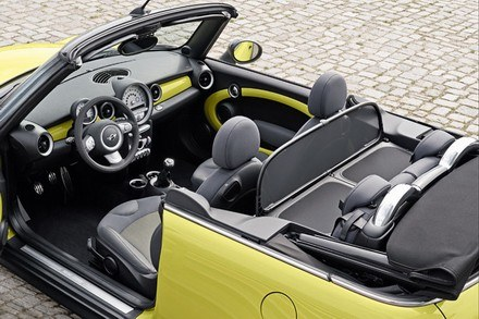 Mini convertible /