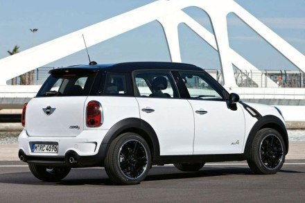 Mini countryman /