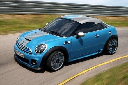 Mini coupe /