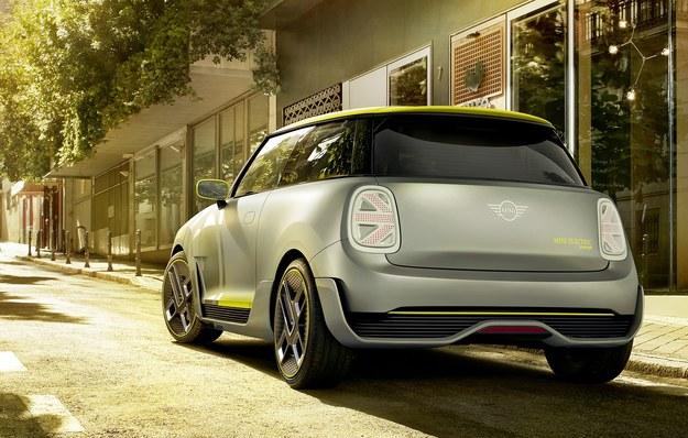 Mini Electric Concept /Mini