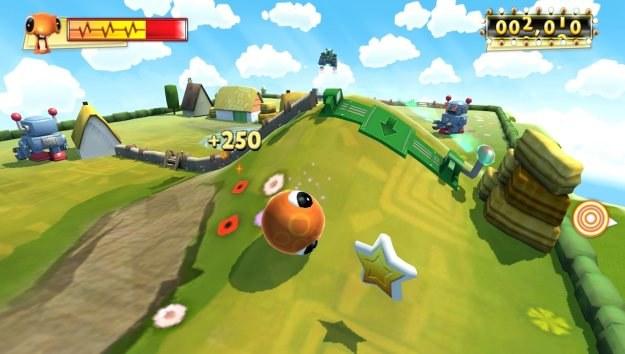 Mini-gry zawarte w Little Deviants pozwolą rozluźnić się po najbardziej stresującym dniu /Informacja prasowa