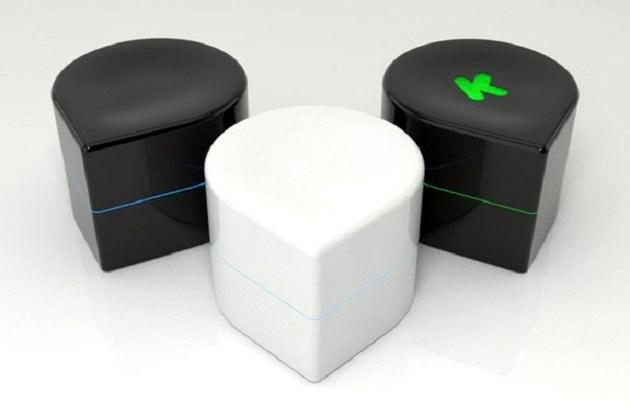 Mini Mobile Robotic /materiały prasowe