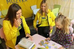 Mini Silesia Marathon o Puchar Radia RMF FM: Ostatnie chwile przed startem...