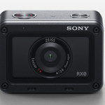 Miniaturowy i wodoodporny - nowy aparat Sony RX0
