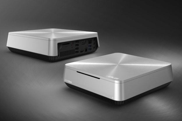 Minikomputery ASUS z serii Vivo PC są bez wątpienia ciekawą ofertą /materiały promocyjne