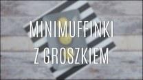 Minimuffinki z groszkiem - jak je zrobić?