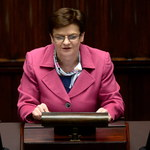 Minister edukacji poległa na zadaniu z testu szóstoklasisty