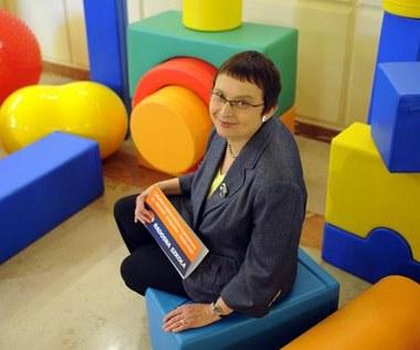 Minister Hall zmienia zdanie w sprawie sześciolatków?