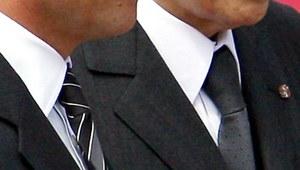Minister zdrowia apeluje o zdjęcie krawatów