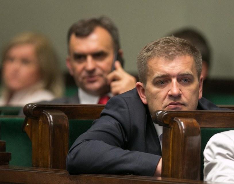 Minister zdrowia Bartosz Arłukowicz /Andrzej Iwańczuk /Reporter
