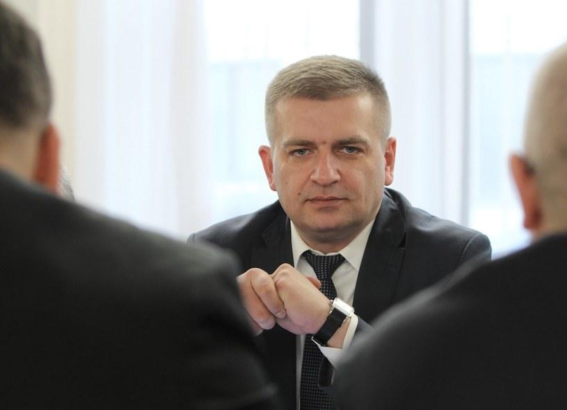 Minister zdrowia Bartosz Arłukowicz /Stanisław  Kowalczuk /East News